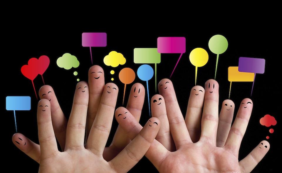 talking-fingers