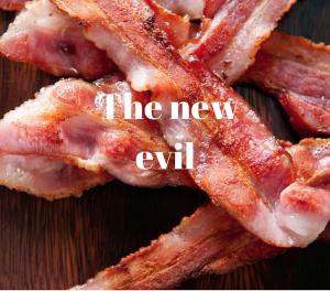 bacon is carcinogenic